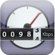 SpeedtestXがアップデート iOS4で動くようになりました。